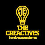 Logo The Creactives Amarillo